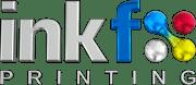 InkFX Printing Logo